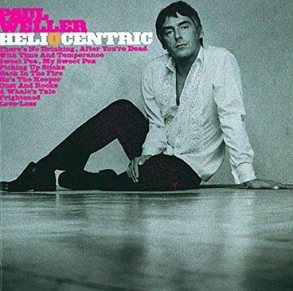 Paul Weller (2000)