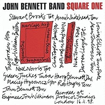 John Bennett Band (1999)