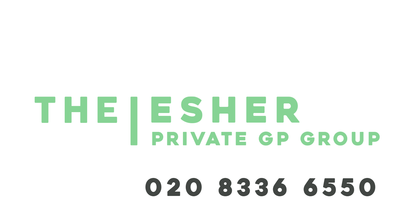 THE ESHER