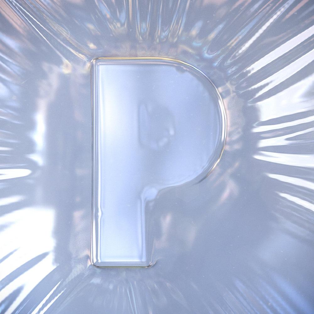 P for Plastic!