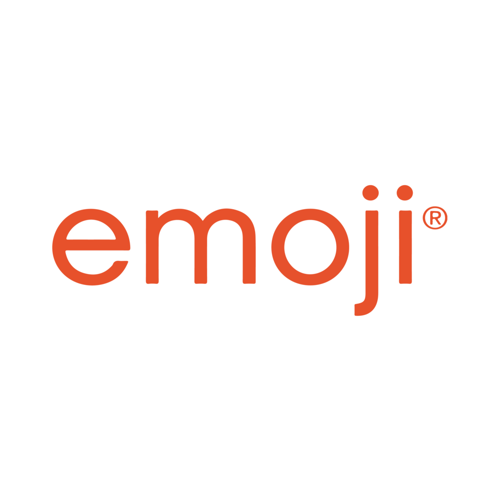 Inspired by those unlimited opportunities to communicate the emoji company decided to create emoji ®  – The Iconic Brand, a truly  universal  lifestyle brand for people of all ages and any gender.
