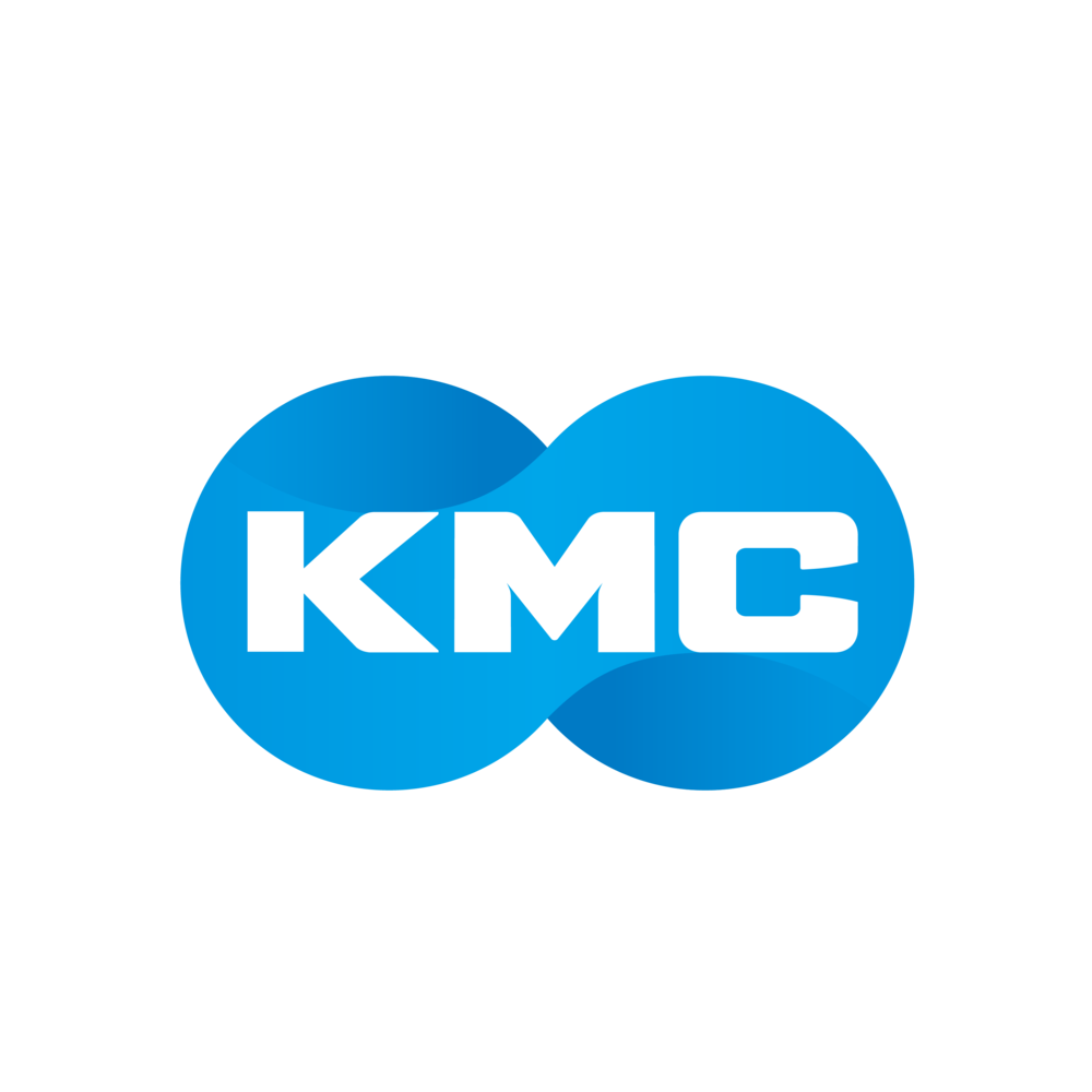KMC Chain Industrial Co., Ltd. is a roller chain manufacturer headquartered in Taiwan, R.O.C. with corporate entities in the US, Continental Chain Company, and Europe, KMC Chain Europe BV.