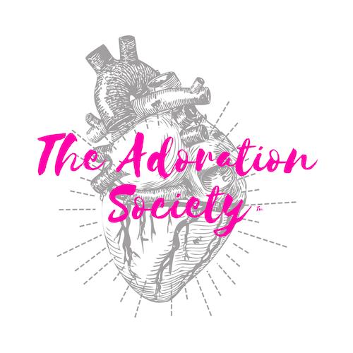 The Adoration Society Ali Craig