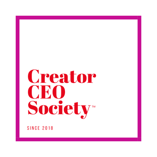 Creator CEO™ Society Ali Craig