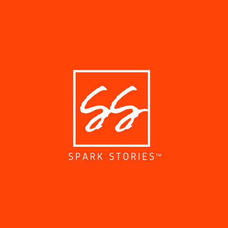 Spark Stories Ali Craig