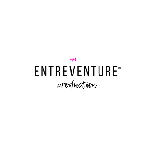 Entreventure Production Ali Craig