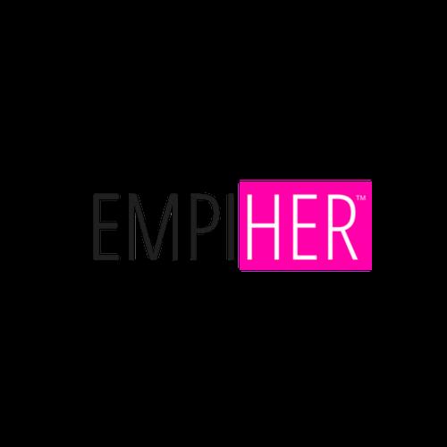 EmpiHER Magazine and Show Ali Craig
