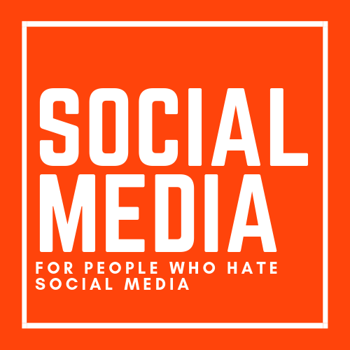 Social Media For People Who Hate Social Media Ali Craig