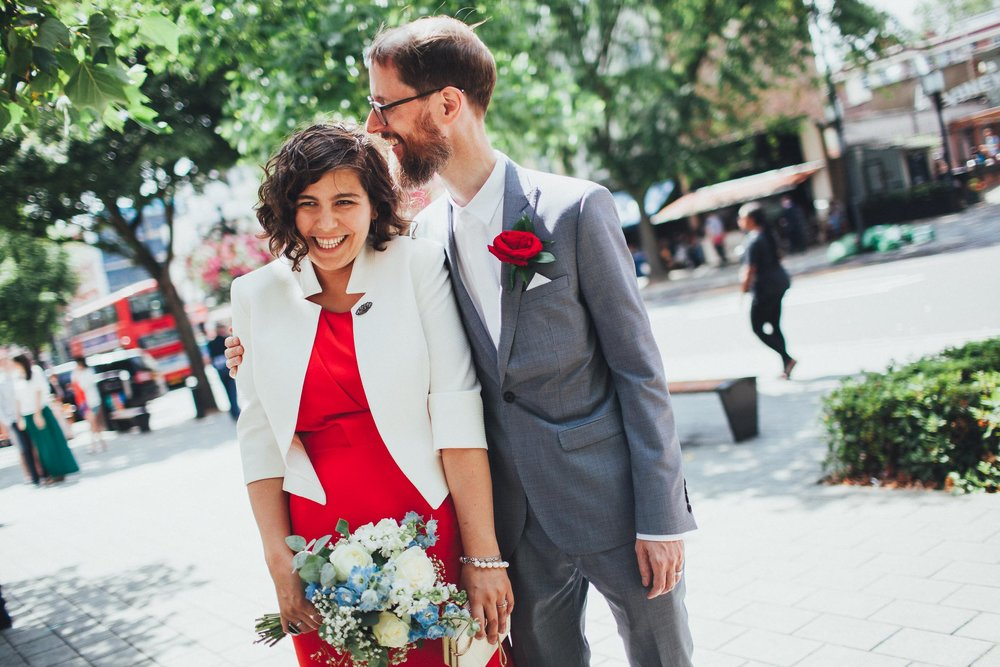 - stoke newington town hall wedding