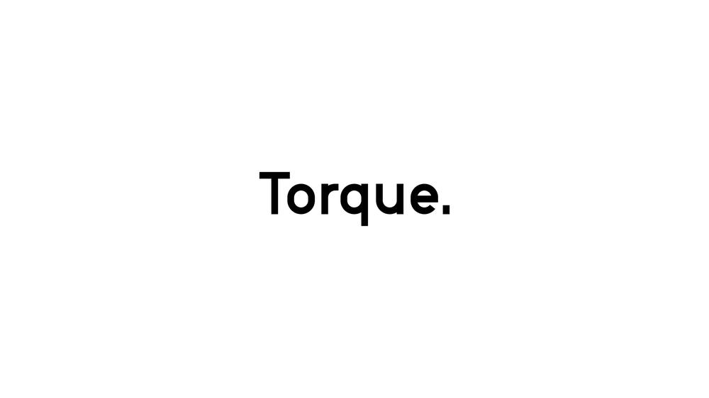 Awake Board Torque