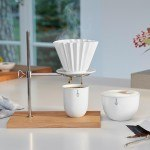 Kaffeestation, Bild: KPM