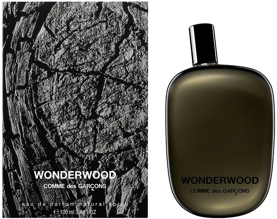 WONDERWOOD - by Comme des Garçons