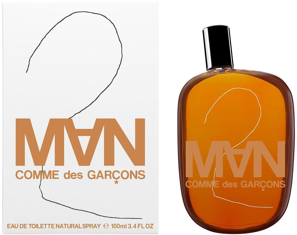 CDG2 Man - by Comme des Garçons