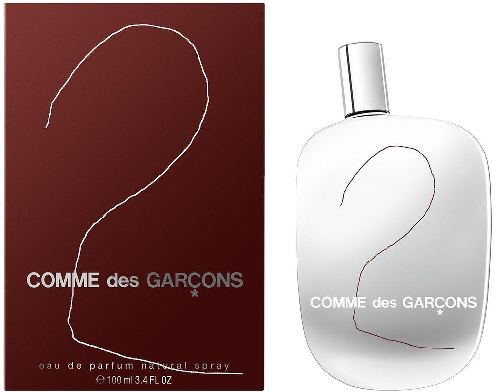 CDG 2 - by Comme des Garçons