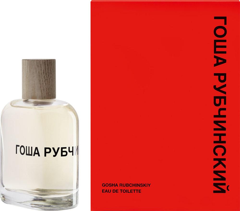 GOSHA RUBCHINSKIY - by Comme des Garçons