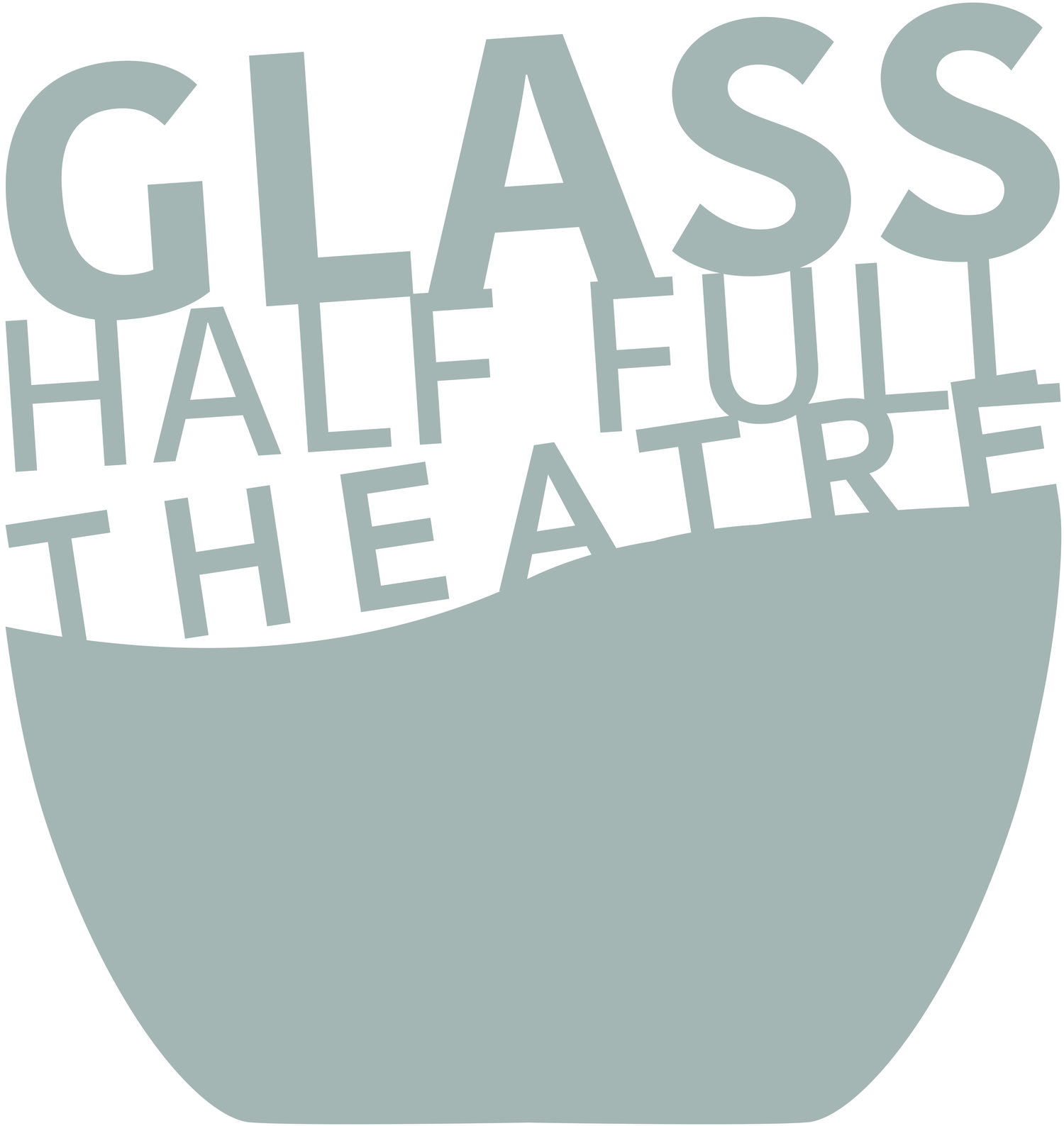 Glass Half Full Theatre
