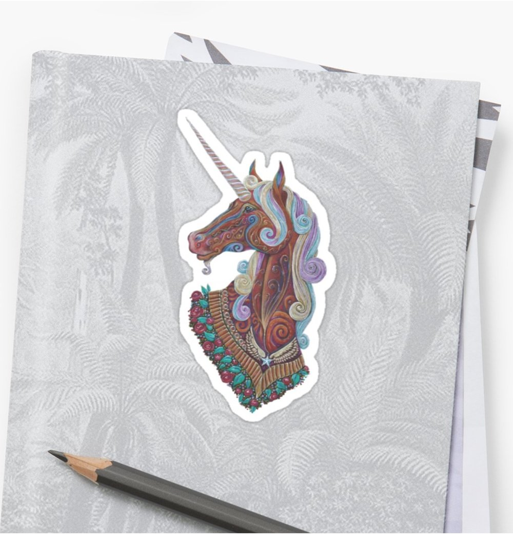 Other products available on Redbubble