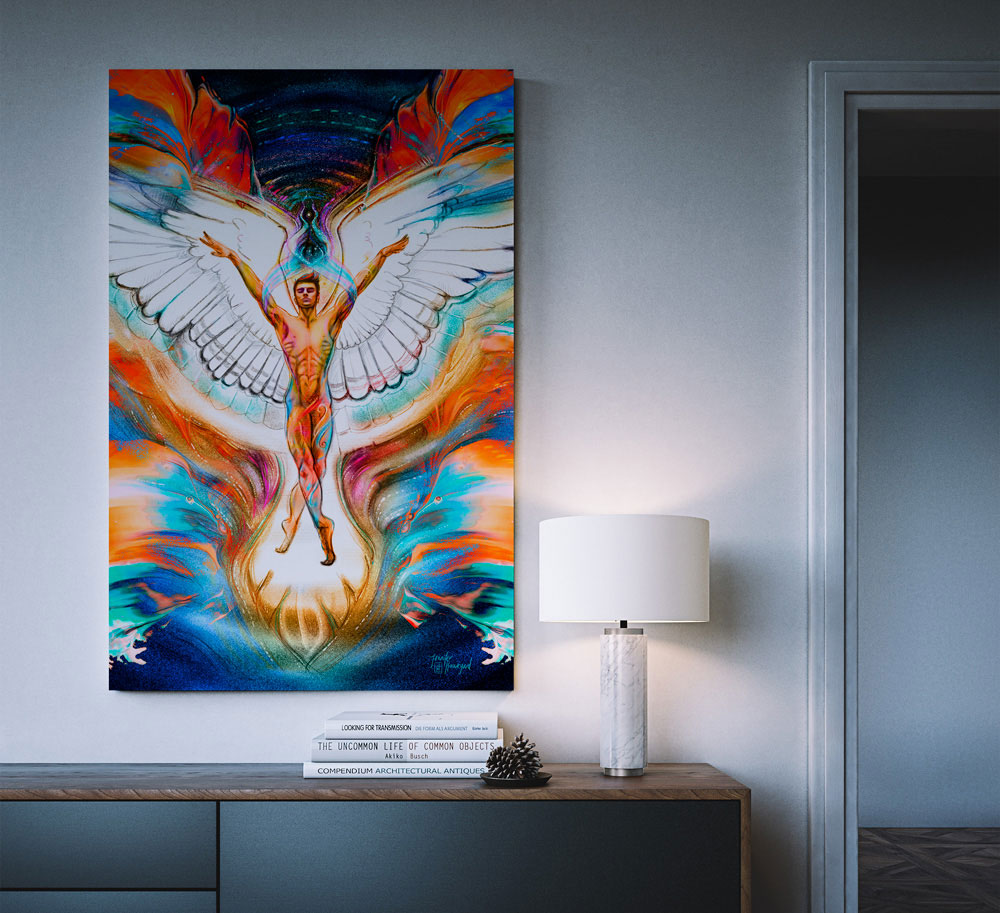 High quality prints available on request