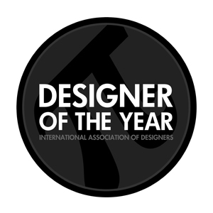 designer of the year 2004