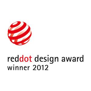 red dot design award 2012