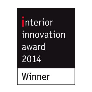 interior innovation award 2014