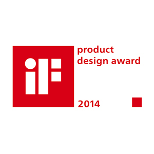 IF product design awards 2014