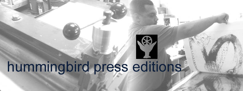 Hummingbird Press Editions