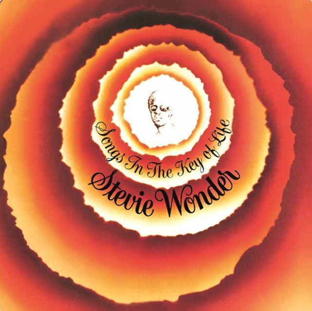 My parents say that this is the only album that would make me stop crying as a baby. Even now, it's one of the few albums that I turn to when things get though.  #musicmonday #songsinthekeyoflife #sitokol #steviewonder #motown #stressreliever #socialsoundtracks