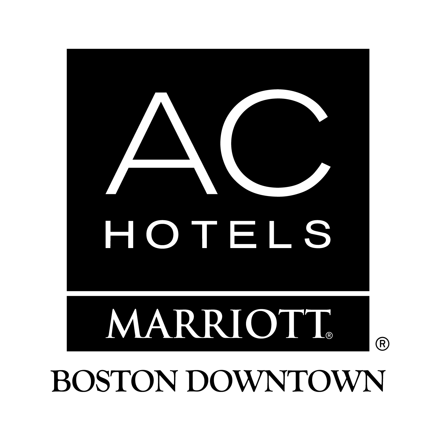 AC Hotel Boston Ink Block Art Tour