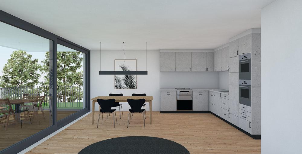 B-11 Wohnzimmer Küche Kopie.jpg