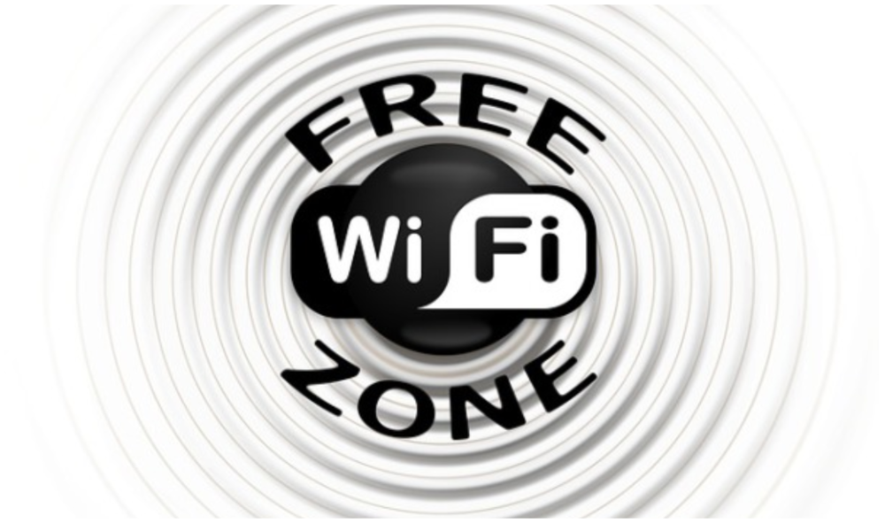 What is the value of free WiFi?