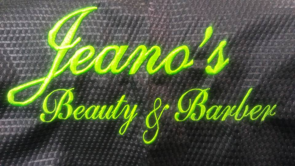 JEANO'S BEAUTY & BARBER - BARBER SHOP216 N Queen St • Kinston, NC 28501(252) 520-9822