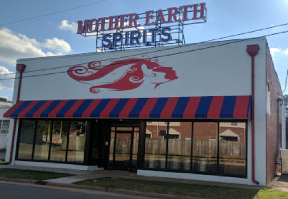 MOTHER EARTH SPIRITS DISTILLERY - DISTILLERY OF RUM, WHISKEY AND GIN302 Mitchell St •Kinston, NC 28501(252) 208-2437