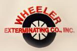 WHEELER EXTERMINATING - PEST CONTROL SERVICE204 E King St •Kinston, NC 28501(252) 527-5177