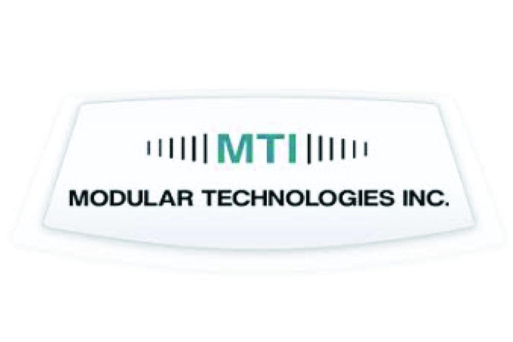 MODULAR TECHNOLOGIES INC. - PORTABLE BUILDING MANUFACTURER101 N Herritage St •Kinston, NC 28501(252) 522-5770