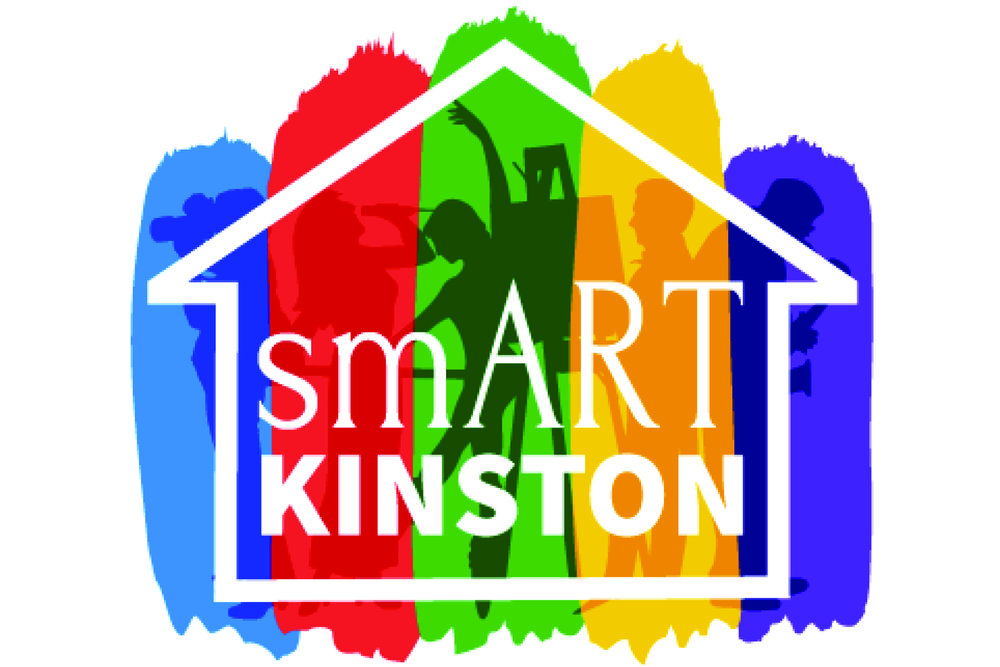 SMART KINSTON ARTIST FOUNDATION - 216 W Peyton Ave BKinston, NC 28501(252) 643-0571