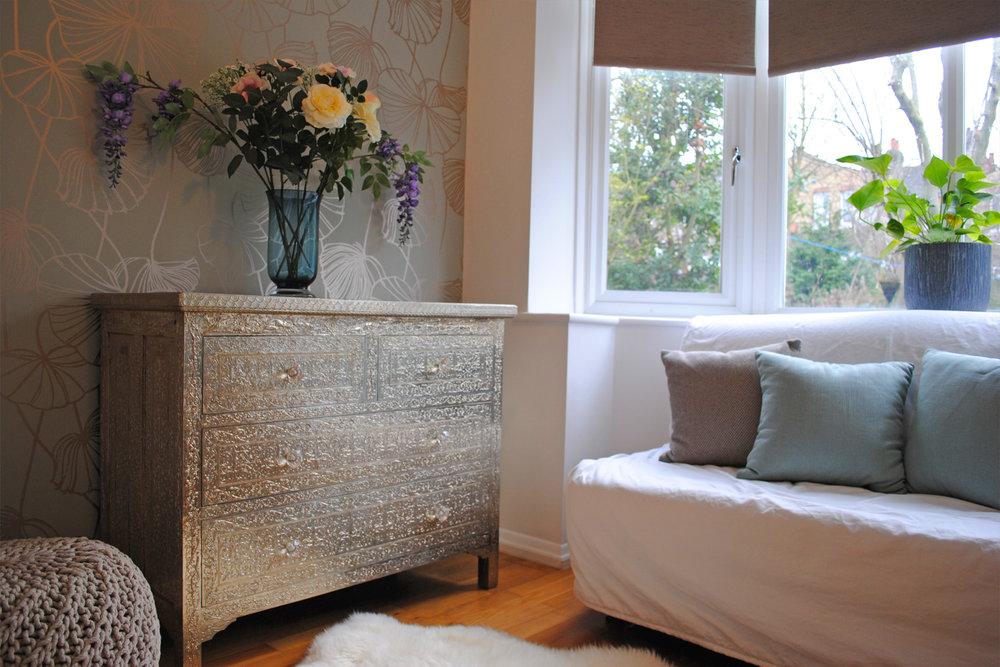 Study / Guest Room - Brownlow Road, London N11