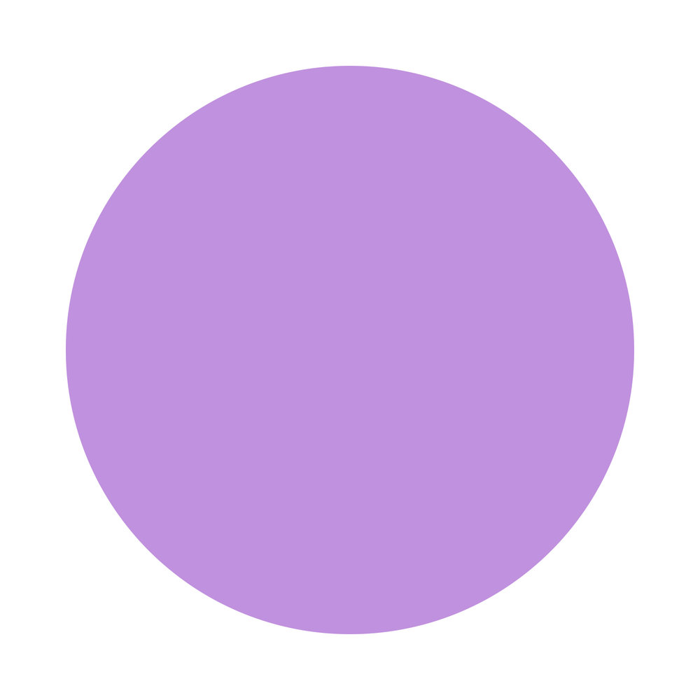 Light purple colour