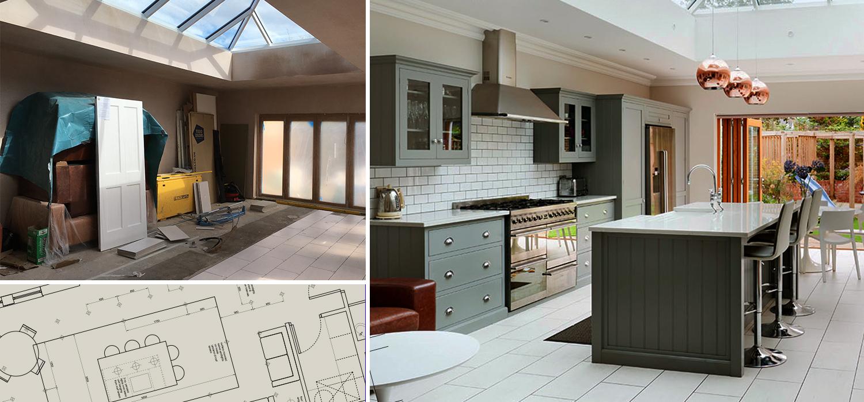 Designer S Table Kitchen Design Workshop Audrey Whelan Interior Design