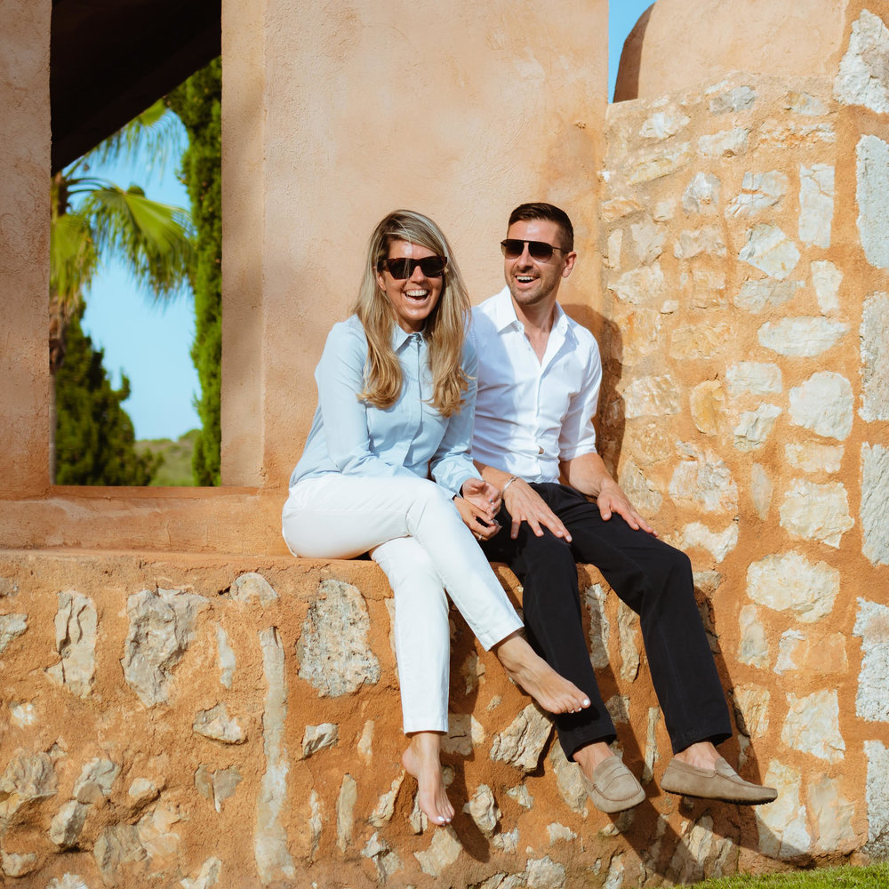 """We are julian and michelle cunningham-bond; owners of mallorca property concierge and we're as devoted to your property search as you are."" - As an independent company Julian and Michelle work on every brief themselves. Both passionate, committed and highly commercial, they're paid on success meaning that the business is modelled on their ability to achieve the best result for you, their clients."