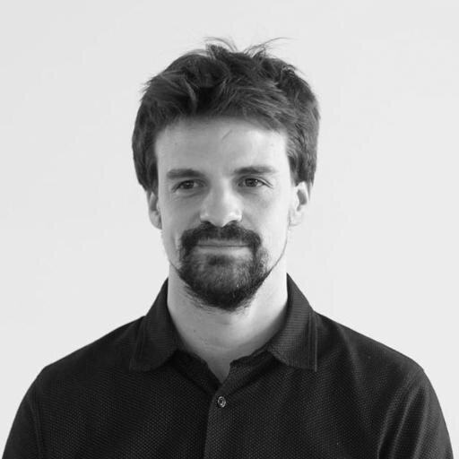 Guillermo Brotons   // creative director @  area17