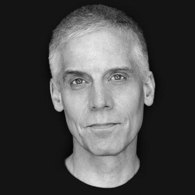 Michael gericke   // partner + owner @  pentagram