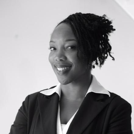 Ifeoma Ebo  // urban designer & strategist @  NYC mayor's office