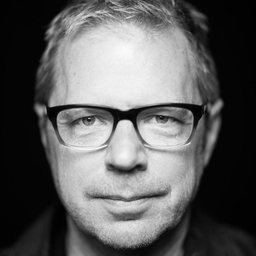Robert Brunner  // founder/partner @  ammunition