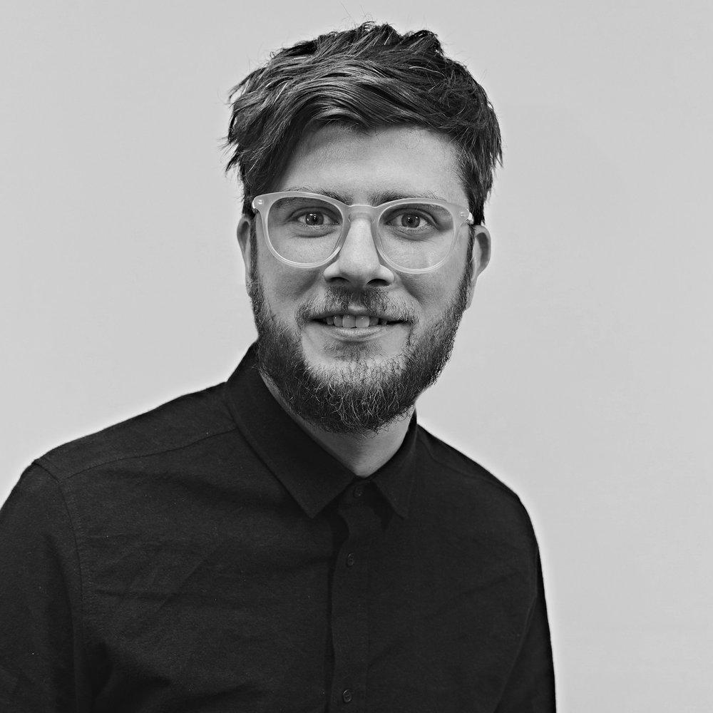 Chris rowson  // executive creative director @  TBWa