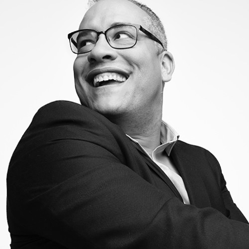 Doug Melville  // chief diversity officer @  TBWa