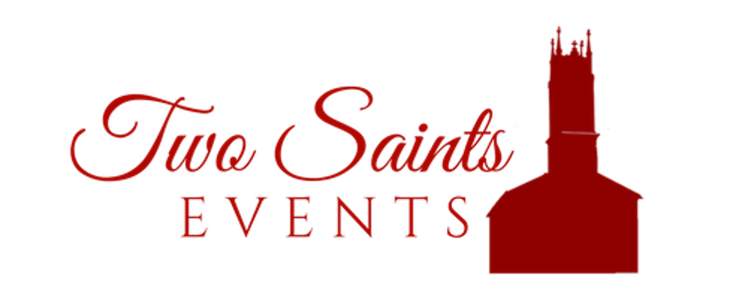Two Saints Events