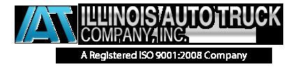 Illinois Auto Truck Co. Logo