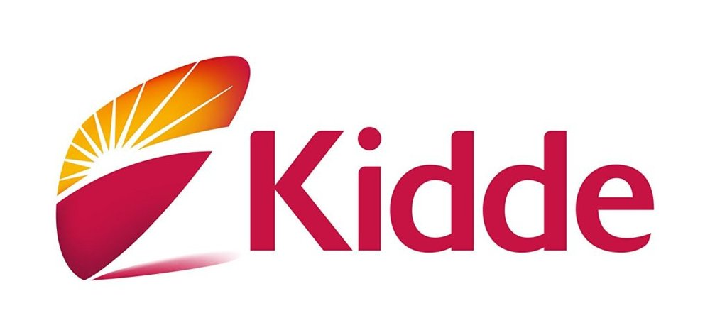 Kidde Fire Extinguishers logo