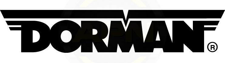 Dorman logo